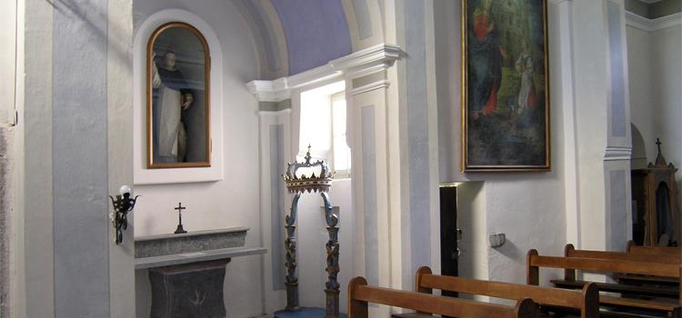 Oratorio San Carlo