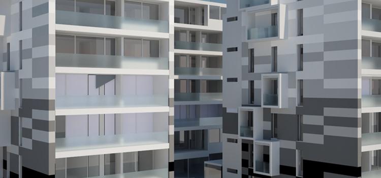 Plank & Partners: Case Lampyris, 2015. Eco housing project