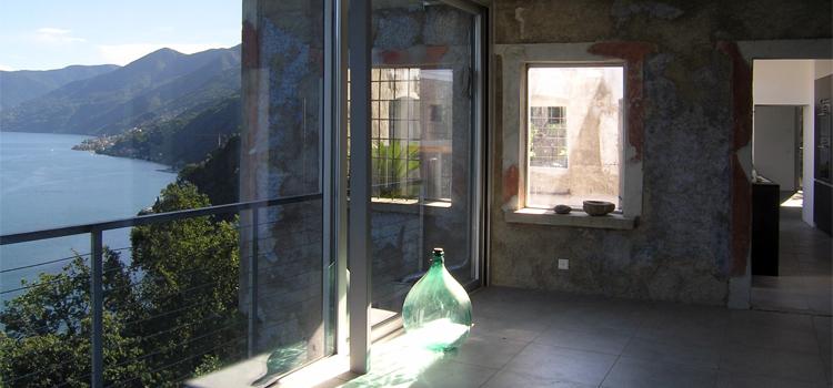 Casa Corafora