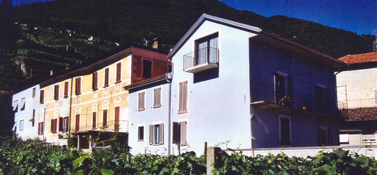 Casa Barenco