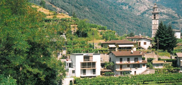 Casa Salmina